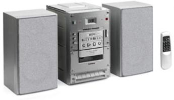 Produktfoto Lenco MC-116 MP3