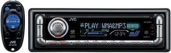 Produktfoto JVC KD-G801