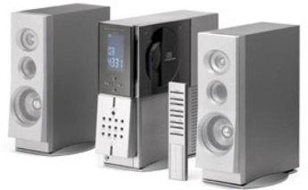 Produktfoto Lenco VMC-6000