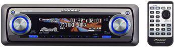 Produktfoto Pioneer DEH-P8600MP
