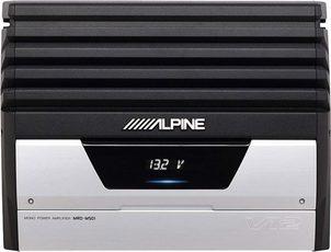 Produktfoto Alpine MRD-M 501