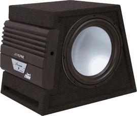 Produktfoto Alpine SWD 3000