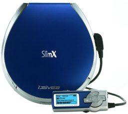 Produktfoto iriver IMP-450