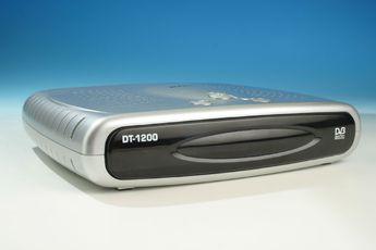 Produktfoto Radix DT 1200