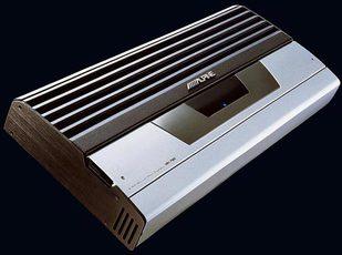 Produktfoto Alpine MRV-F 900