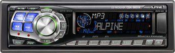 Produktfoto Alpine CDA 9831 R