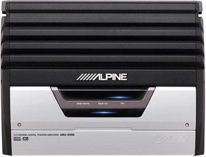 Produktfoto Alpine MRA-D 550
