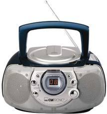Produktfoto Clatronic SR 595 CD