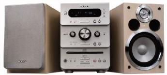 Produktfoto Sony CMT-GPX7