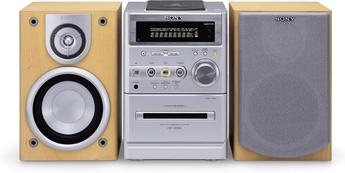 Produktfoto Sony CMT-NE5