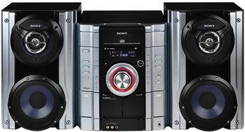 Produktfoto Sony MHC-RG 333
