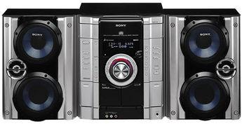 Produktfoto Sony MHC-RG 222