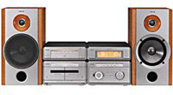 Produktfoto Sony MHC-NX 1