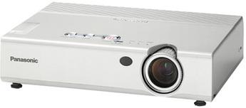 Produktfoto Panasonic PT-LB10NTE