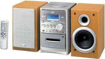 Produktfoto JVC UX-H330