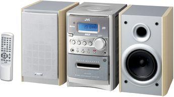 Produktfoto JVC UX-H300