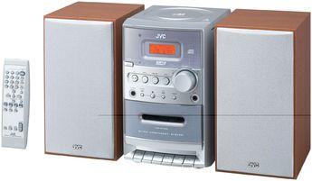 Produktfoto JVC UX-H 100