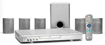 Produktfoto Lenco DVD-508 H