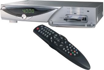 Produktfoto Hirschmann CSR 92 HD TWIN