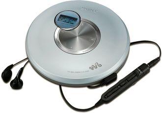 Produktfoto Sony D-EJ 250
