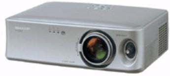 Produktfoto Sharp XV-Z10E