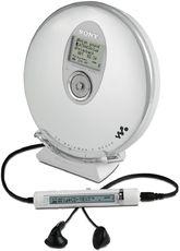 Produktfoto Sony D NE800 S