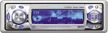 Produktfoto Panasonic CQ-C 8100 N