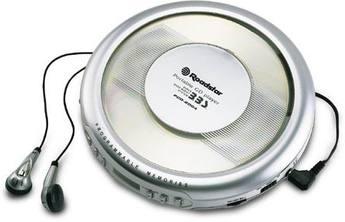 Produktfoto Roadstar PCD 2004