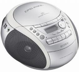 Produktfoto Sony CFD-E90LS