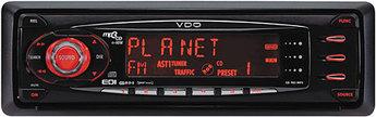 Produktfoto VDO CD 783 MP3