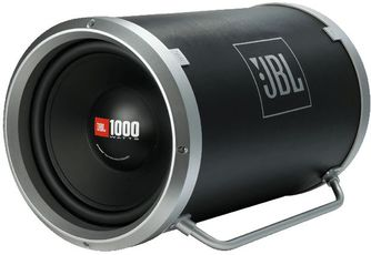 Produktfoto JBL GTO 1200 T