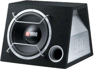 Produktfoto JBL GTO 1200 B