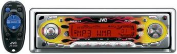 Produktfoto JVC KD-SC601