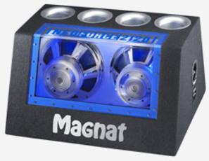 Produktfoto Magnat 2120 Neoforce SUB
