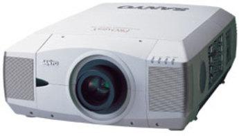 Produktfoto Sanyo PLC-XF45