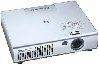 Produktfoto Panasonic PT-LM1E