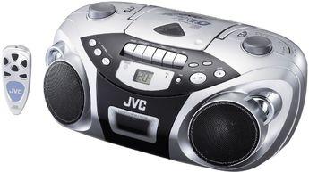 Produktfoto JVC RC-EX10