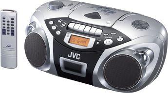 Produktfoto JVC RC-EX25S