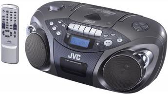 Produktfoto JVC RC-EX30