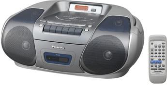 Produktfoto Panasonic RX-D 29