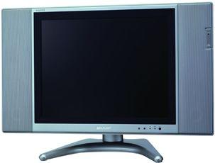 Produktfoto Sharp LC-20B5