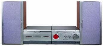Produktfoto Sony HCR-WZ 5