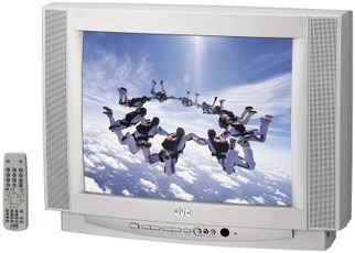 Produktfoto JVC AV-21PS4N