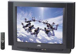 Produktfoto JVC AV-21PB4N