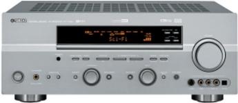 Produktfoto Yamaha RX-V 650