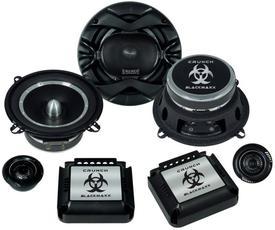 Produktfoto Crunch BMX 5.2 C Blackmaxx