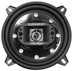 Produktfoto Crunch BMX 62 CX Blackmaxx