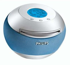 Produktfoto Philips PSS 010