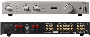 Produktfoto Audiolab 8000S