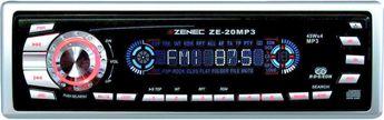 Produktfoto Zenec ZE 20 MP3